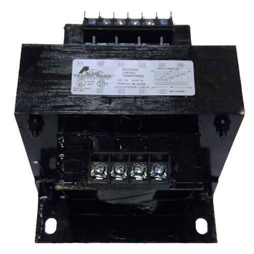 Control Transformer2
